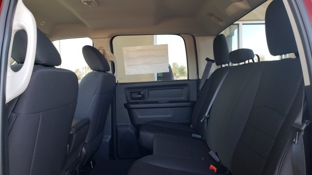 2019 Ram 1500 Crew Cab 4x4,  Pickup #R1211 - photo 22