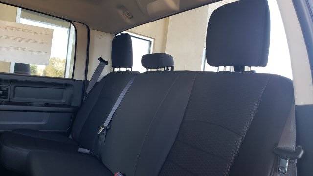 2019 Ram 1500 Crew Cab 4x4,  Pickup #R1211 - photo 23