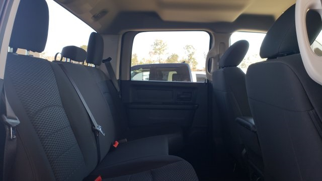2019 Ram 1500 Crew Cab 4x4,  Pickup #R1211 - photo 24