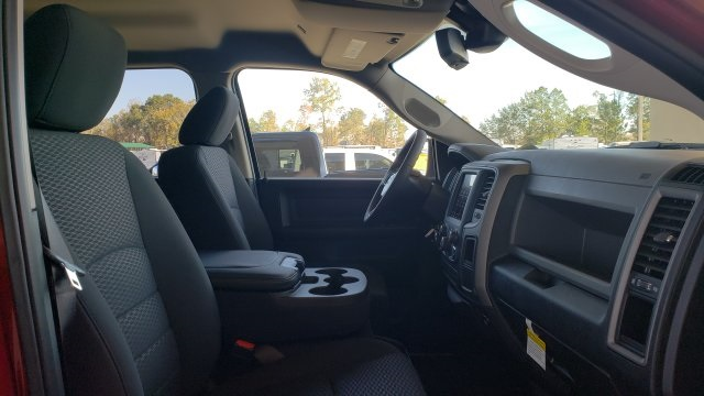 2019 Ram 1500 Crew Cab 4x4,  Pickup #R1211 - photo 25