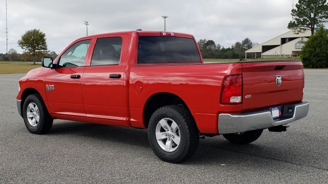 2019 Ram 1500 Crew Cab 4x2,  Pickup #R1214 - photo 16