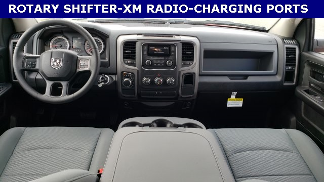 2019 Ram 1500 Crew Cab 4x2,  Pickup #R1214 - photo 4