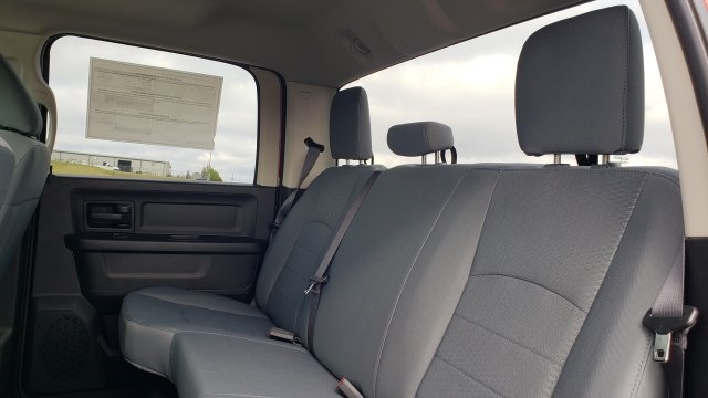 2019 Ram 1500 Crew Cab 4x2,  Pickup #R1214 - photo 7