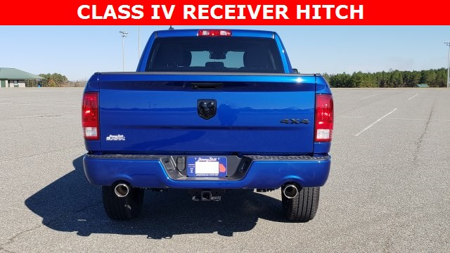 2019 Ram 1500 Crew Cab 4x4,  Pickup #R1215 - photo 14