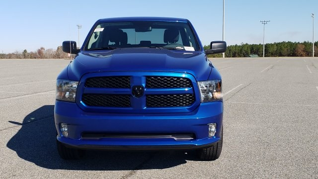 2019 Ram 1500 Crew Cab 4x4,  Pickup #R1215 - photo 17
