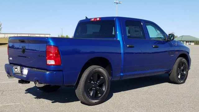 2019 Ram 1500 Crew Cab 4x4,  Pickup #R1215 - photo 20