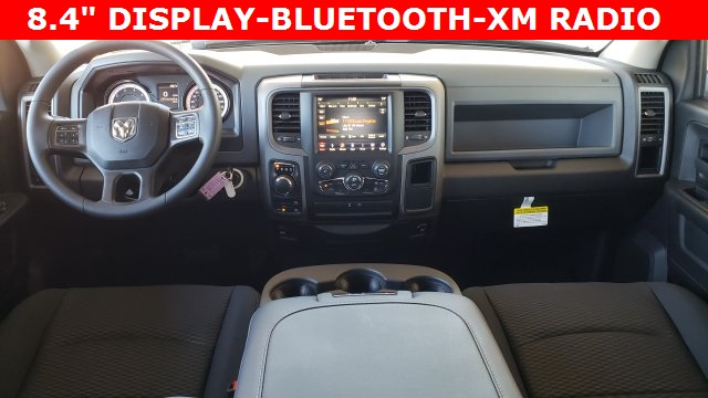 2019 Ram 1500 Crew Cab 4x4,  Pickup #R1215 - photo 5