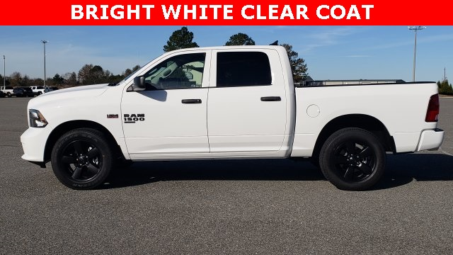 2019 Ram 1500 Crew Cab 4x4,  Pickup #R1217 - photo 16