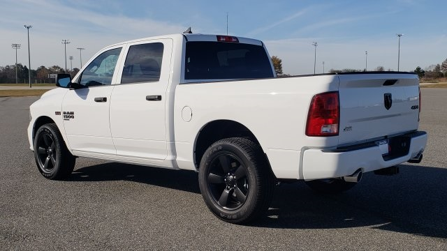 2019 Ram 1500 Crew Cab 4x4,  Pickup #R1217 - photo 23