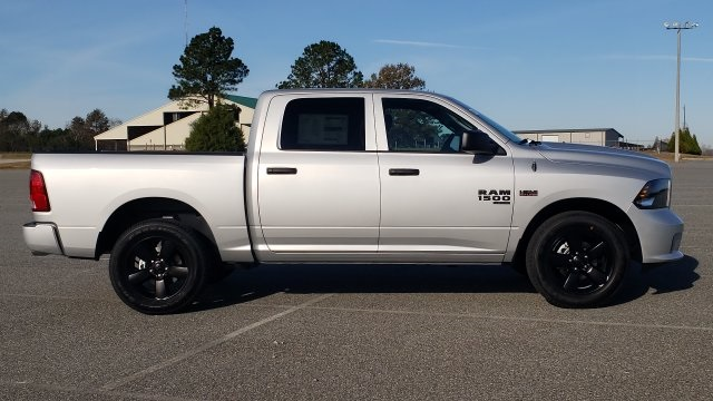2019 Ram 1500 Crew Cab 4x4,  Pickup #R1218 - photo 22