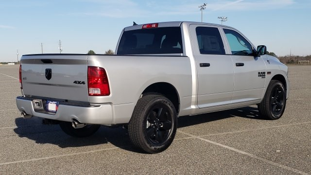 2019 Ram 1500 Crew Cab 4x4,  Pickup #R1218 - photo 26