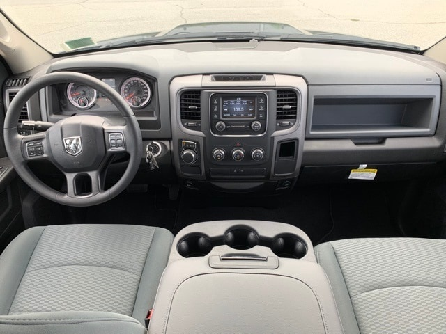 2019 Ram 1500 Crew Cab 4x2,  Pickup #R1219 - photo 2