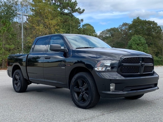 2019 Ram 1500 Crew Cab 4x2,  Pickup #R1219 - photo 32