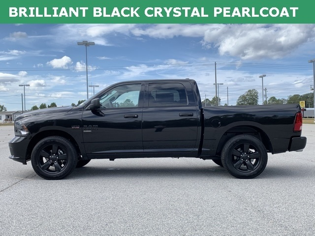 2019 Ram 1500 Crew Cab 4x2,  Pickup #R1219 - photo 9