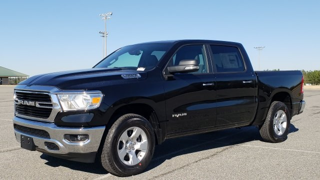 2019 Ram 1500 Crew Cab 4x4,  Pickup #R1220 - photo 4