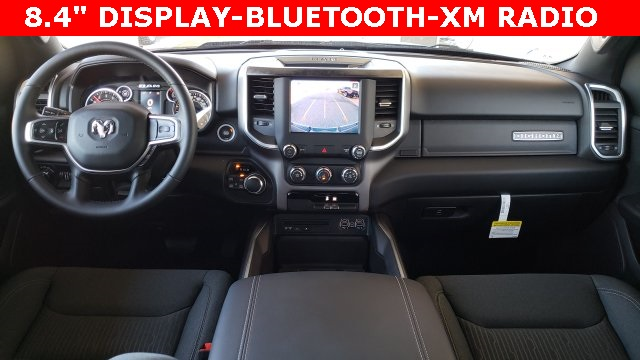 2019 Ram 1500 Crew Cab 4x4,  Pickup #R1220 - photo 3