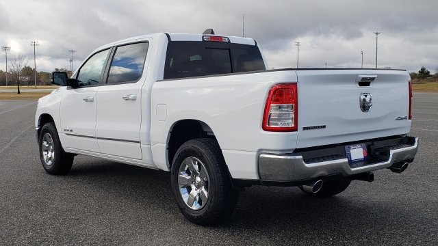 2019 Ram 1500 Crew Cab 4x4,  Pickup #R1222 - photo 2