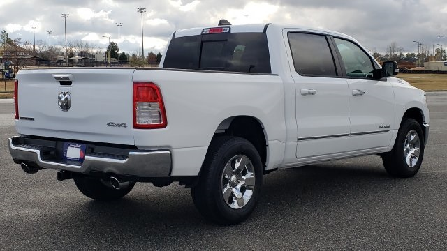 2019 Ram 1500 Crew Cab 4x4,  Pickup #R1222 - photo 17