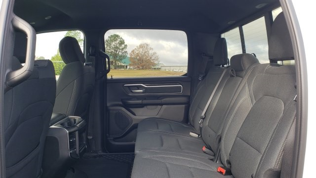 2019 Ram 1500 Crew Cab 4x4,  Pickup #R1222 - photo 23