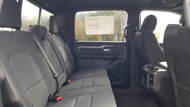 2019 Ram 1500 Crew Cab 4x4,  Pickup #R1222 - photo 24