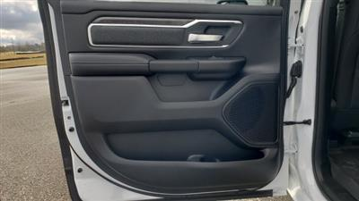2019 Ram 1500 Crew Cab 4x4,  Pickup #R1222 - photo 35