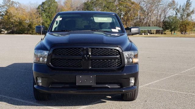2019 Ram 1500 Crew Cab 4x4,  Pickup #R1225 - photo 17