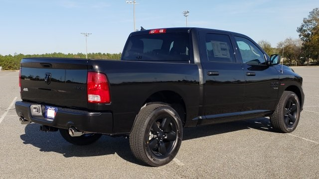 2019 Ram 1500 Crew Cab 4x4,  Pickup #R1225 - photo 19