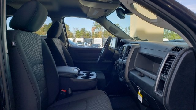 2019 Ram 1500 Crew Cab 4x4,  Pickup #R1225 - photo 27