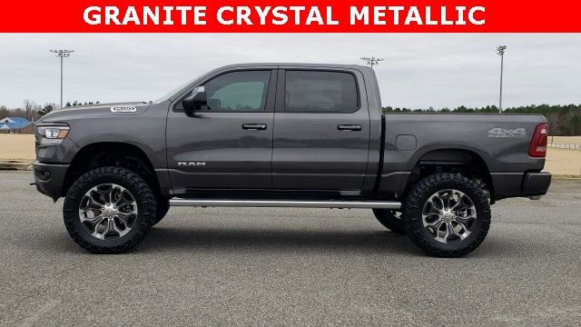 2019 Ram 1500 Crew Cab 4x4,  Pickup #R1227 - photo 13