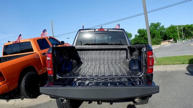 2019 Ram 1500 Crew Cab 4x4,  Pickup #R1227 - photo 18