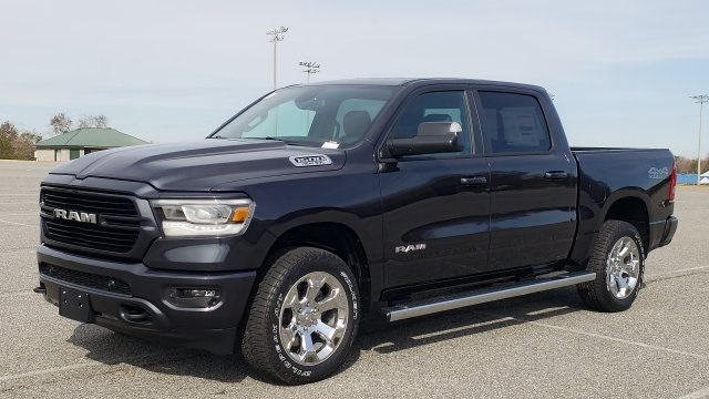 2019 Ram 1500 Crew Cab 4x4,  Pickup #R1230 - photo 3