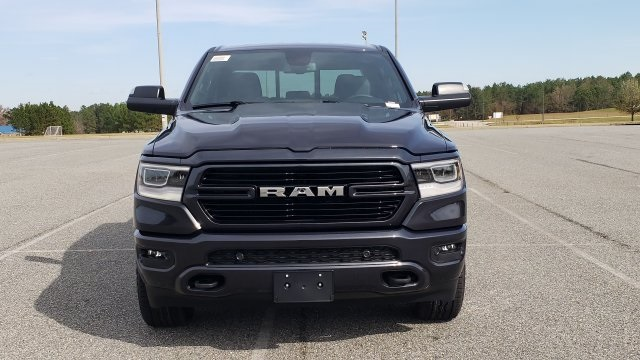 2019 Ram 1500 Crew Cab 4x4,  Pickup #R1230 - photo 20