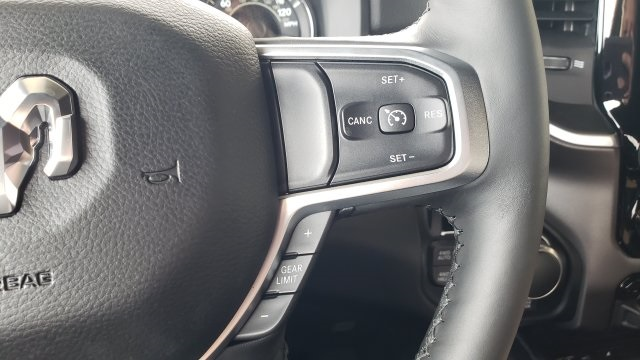 2019 Ram 1500 Crew Cab 4x4,  Pickup #R1230 - photo 22