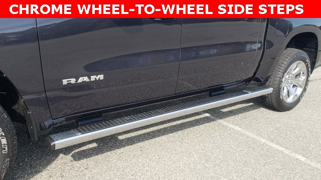 2019 Ram 1500 Crew Cab 4x4,  Pickup #R1230 - photo 8