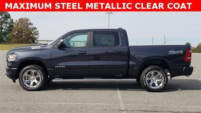2019 Ram 1500 Crew Cab 4x4,  Pickup #R1230 - photo 16