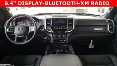 2019 Ram 1500 Crew Cab 4x4,  Pickup #R1230 - photo 6