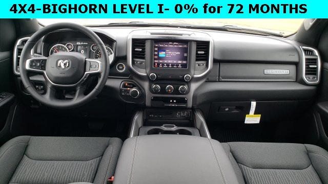 2019 Ram 1500 Crew Cab 4x4,  Pickup #R1238 - photo 14