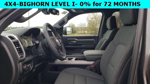 2019 Ram 1500 Crew Cab 4x4,  Pickup #R1238 - photo 15