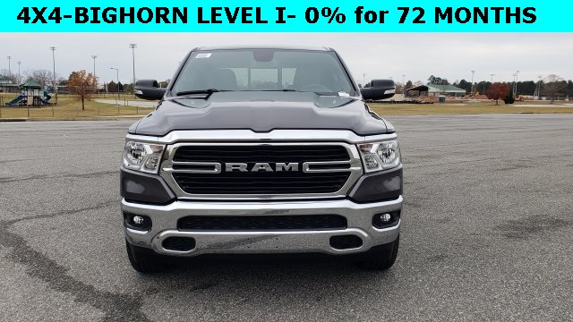 2019 Ram 1500 Crew Cab 4x4,  Pickup #R1238 - photo 17