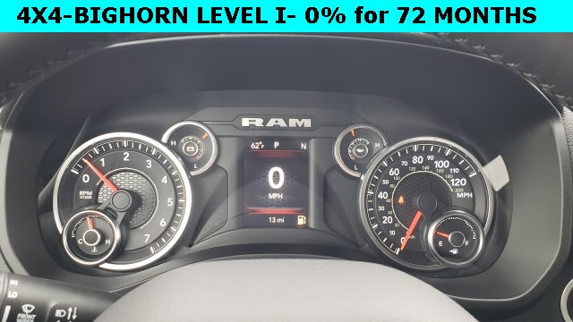 2019 Ram 1500 Crew Cab 4x4,  Pickup #R1238 - photo 23