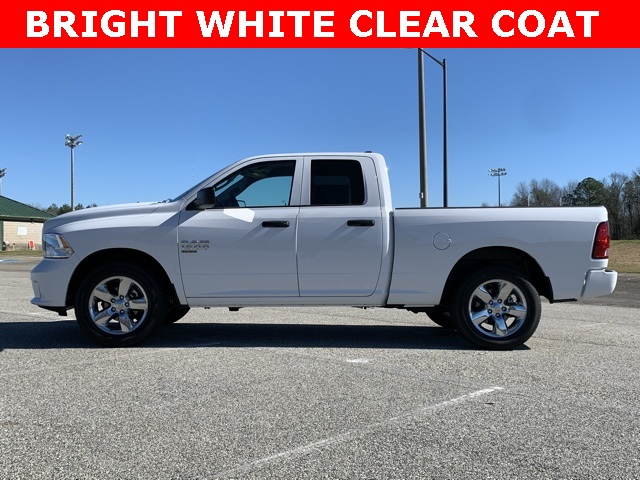 2019 Ram 1500 Quad Cab 4x2,  Pickup #R1239 - photo 11