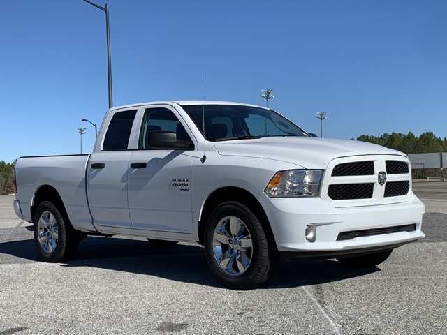 2019 Ram 1500 Quad Cab 4x2,  Pickup #R1239 - photo 19