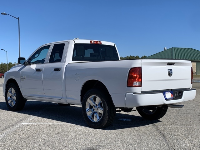 2019 Ram 1500 Quad Cab 4x2,  Pickup #R1239 - photo 20