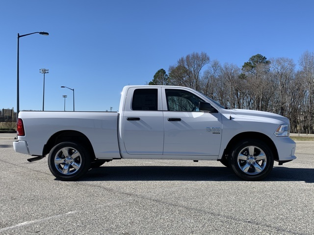 2019 Ram 1500 Quad Cab 4x2,  Pickup #R1239 - photo 22
