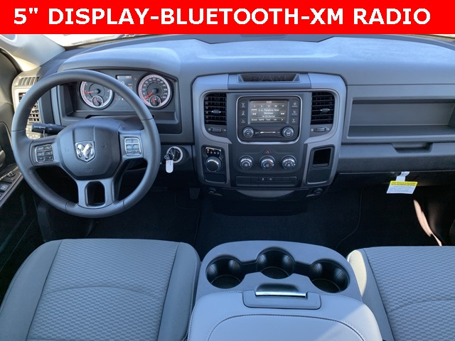 2019 Ram 1500 Quad Cab 4x2,  Pickup #R1239 - photo 6