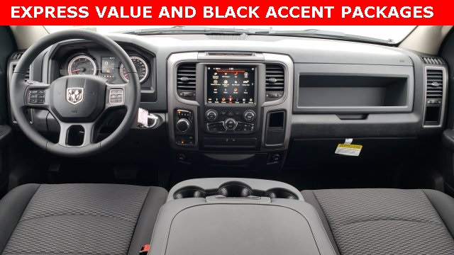 2019 Ram 1500 Crew Cab 4x4,  Pickup #R1242 - photo 11
