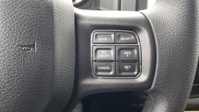 2019 Ram 1500 Crew Cab 4x4,  Pickup #R1242 - photo 12