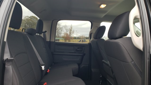 2019 Ram 1500 Crew Cab 4x4,  Pickup #R1242 - photo 31