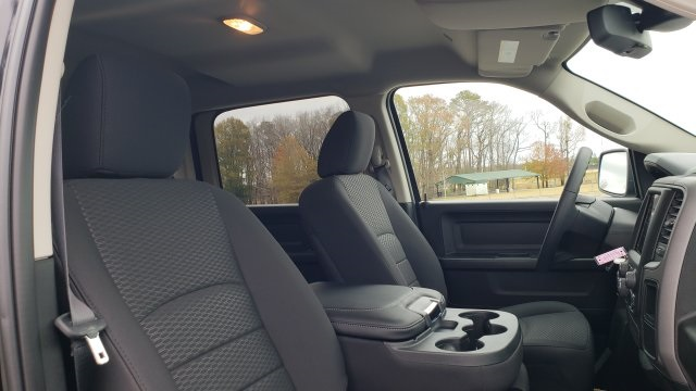 2019 Ram 1500 Crew Cab 4x4,  Pickup #R1242 - photo 34