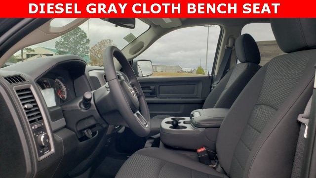 2019 Ram 1500 Crew Cab 4x4,  Pickup #R1242 - photo 5